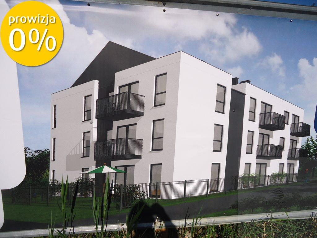 Mieszkanie dwupokojowe na sprzedaż Szczecin, Bukowo, Doroty  59m2 Foto 2