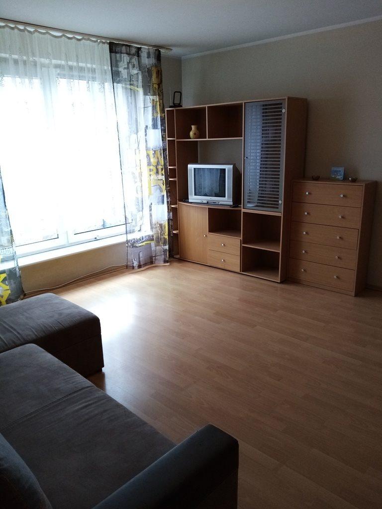 Mieszkanie trzypokojowe na wynajem Szczecin, Centrum, Jana Karola Chodkiewicza  74m2 Foto 2