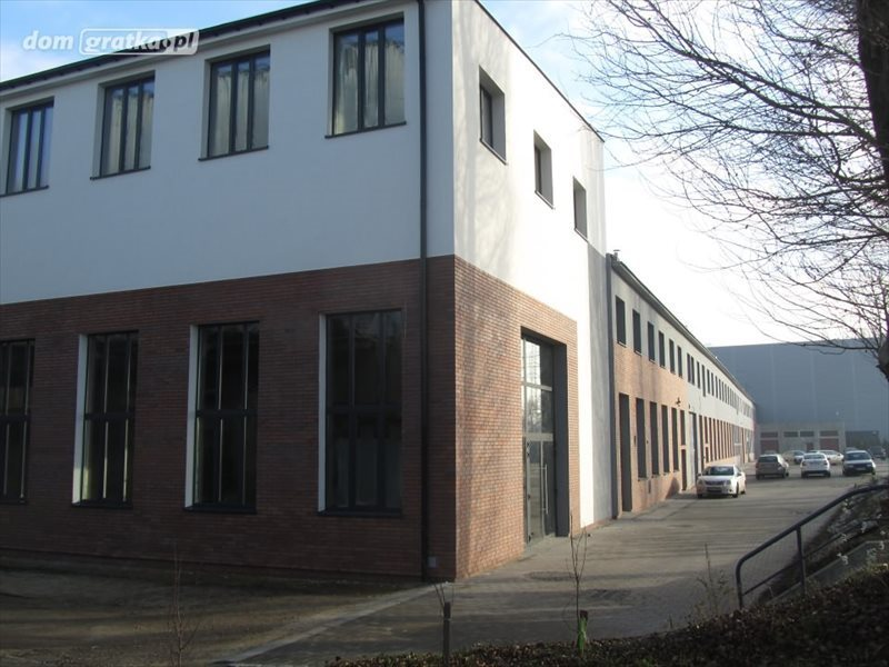 Lokal użytkowy na wynajem Katowice, Śródmieście, Żelazna  773m2 Foto 1