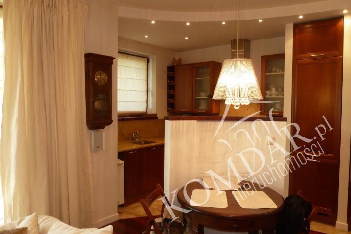 Mieszkanie trzypokojowe na sprzedaż Konstancin-Jeziorna, Konstancin, Kołobrzeska  92m2 Foto 11