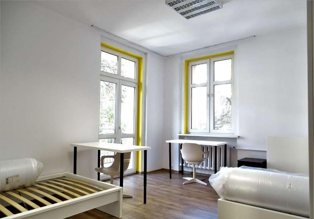 Mieszkanie na wynajem Bytom, centrum, Kolejowa  240m2 Foto 11