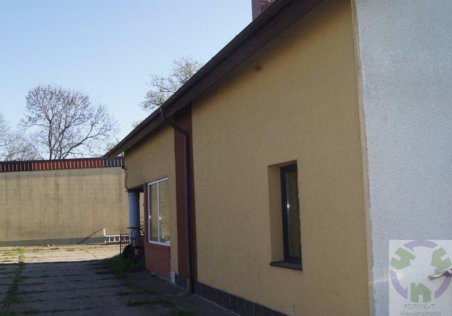 Lokal użytkowy na sprzedaż Koszwały, Lipowa  585m2 Foto 12