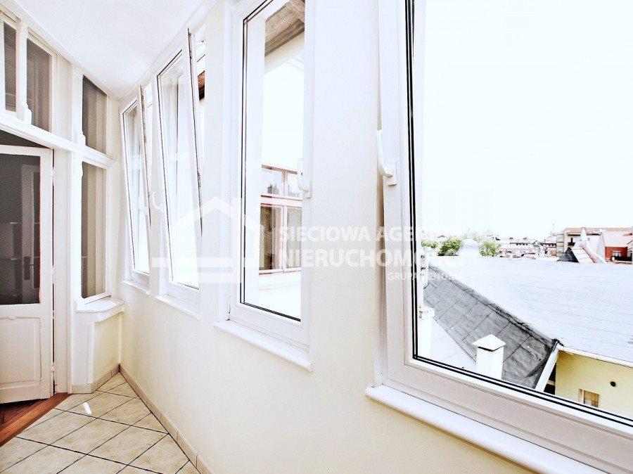 Mieszkanie trzypokojowe na wynajem Sopot, Dolny, Józefa Czyżewskiego  62m2 Foto 10