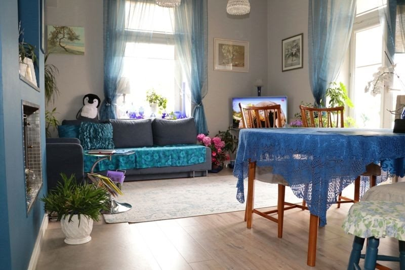 Mieszkanie dwupokojowe na sprzedaż Gdynia, Grabówek, Surmana  59m2 Foto 1