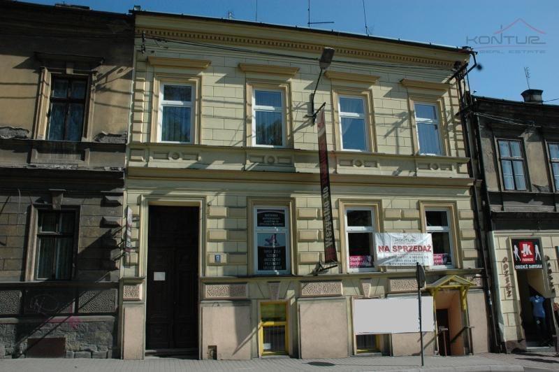 Dom na sprzedaż Cieszyn, Korfantego  435m2 Foto 1