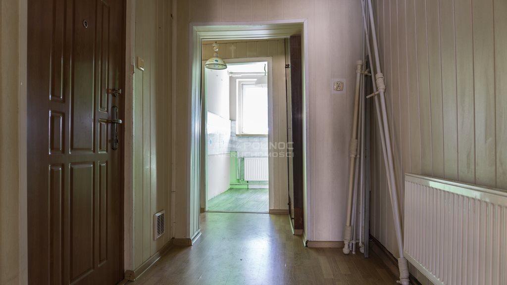 Mieszkanie dwupokojowe na sprzedaż Kłodzko  52m2 Foto 6