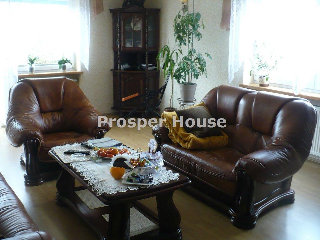 Dom na sprzedaż Laski, Ciechowszczyzna  242m2 Foto 1