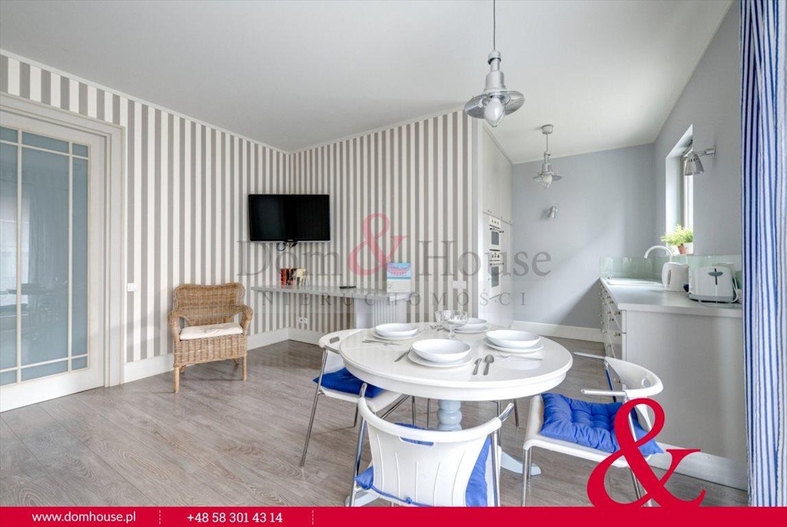 Mieszkanie dwupokojowe na wynajem Gdańsk, Śródmieście, Szafarnia  50m2 Foto 3