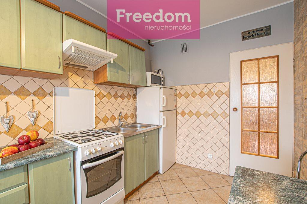 Mieszkanie dwupokojowe na sprzedaż Elbląg, Lucjana Rydla  48m2 Foto 4