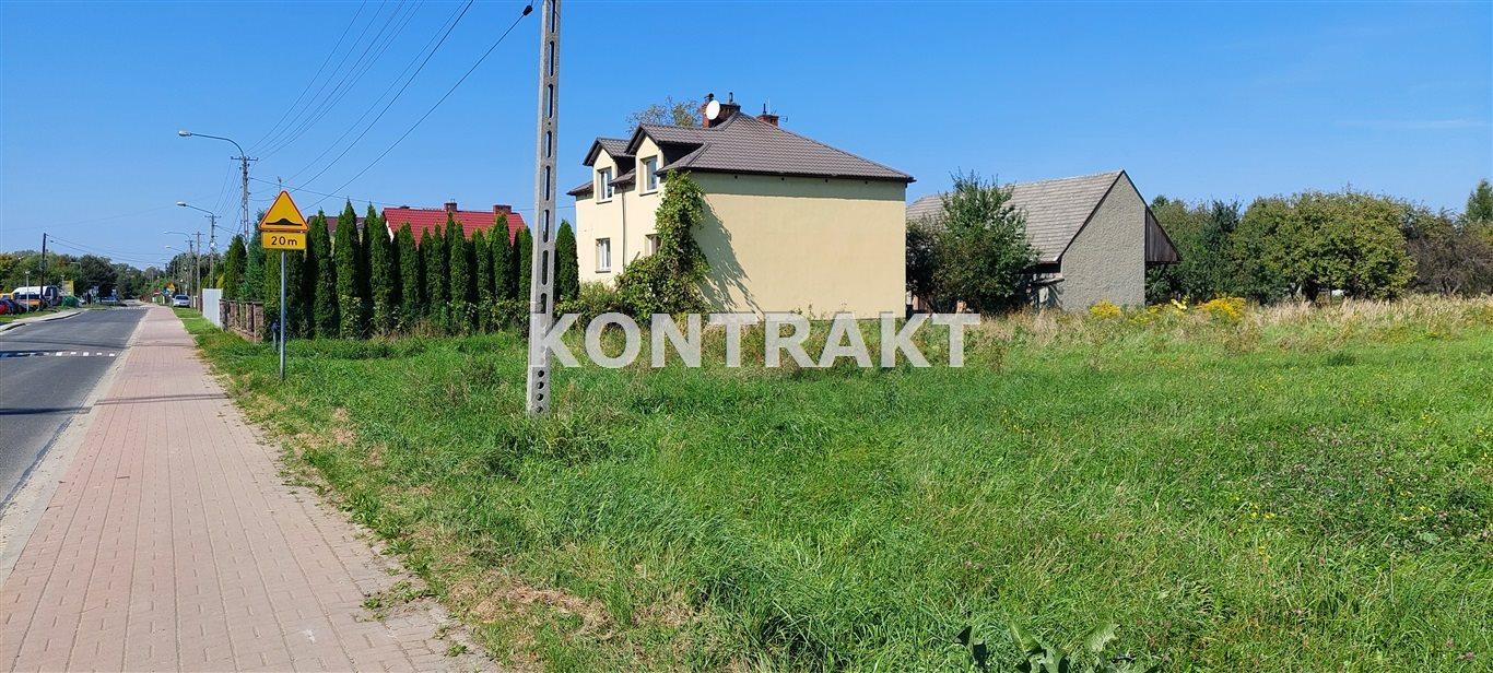 Działka inna na sprzedaż Oświęcim, Stare Stawy, Sadowa  1716m2 Foto 3