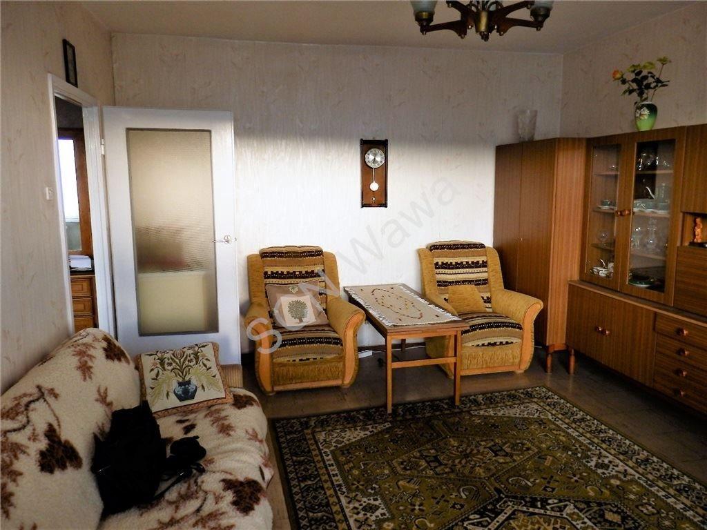 Mieszkanie dwupokojowe na sprzedaż Warszawa, Praga-Południe, Gen. Tadeusza Bora Komorowskiego  43m2 Foto 1