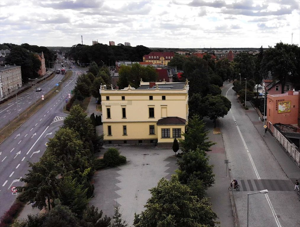 Lokal użytkowy na wynajem Leszno, Centrum  505m2 Foto 3