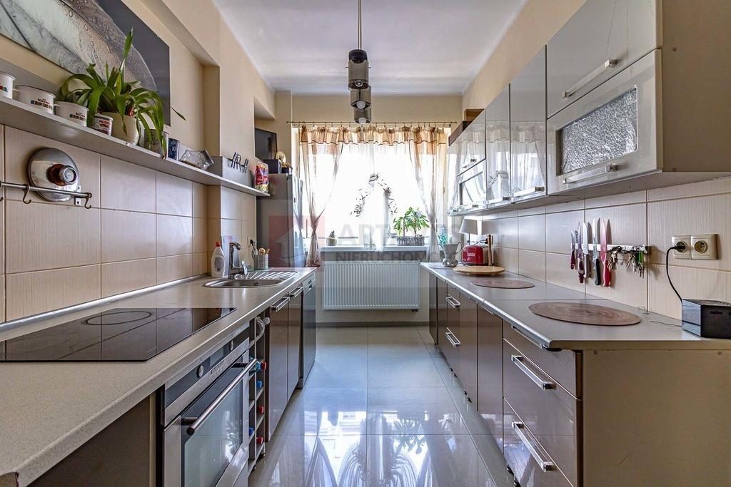 Mieszkanie dwupokojowe na sprzedaż Bytom, Karola Estreichera  71m2 Foto 5