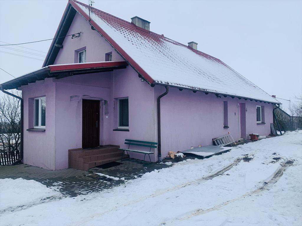 Dom na sprzedaż Sławęcin, Chojnicka  140m2 Foto 8