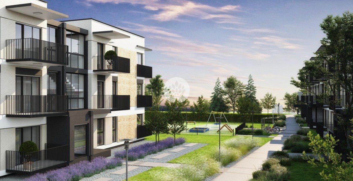 Mieszkanie dwupokojowe na sprzedaż Bydgoszcz, Szwederowo, Horodelska  43m2 Foto 2