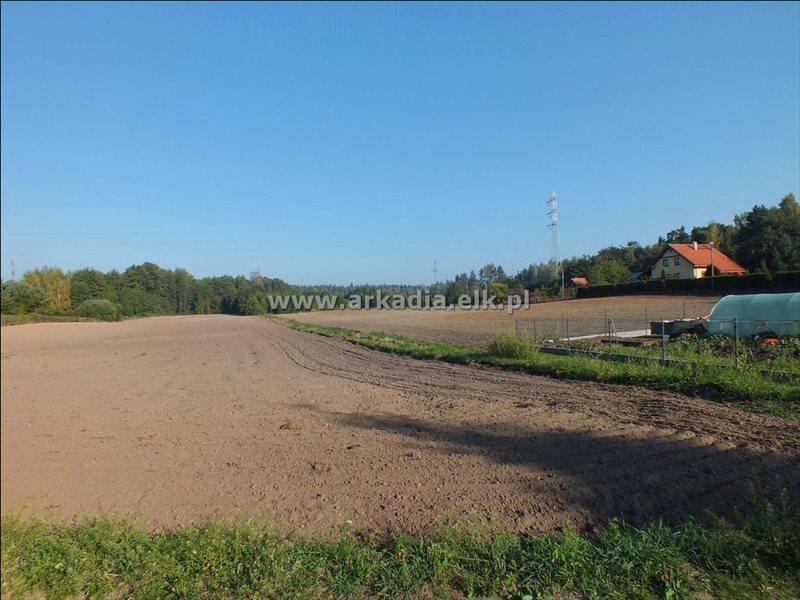 Działka budowlana na sprzedaż Buczki  1040m2 Foto 3