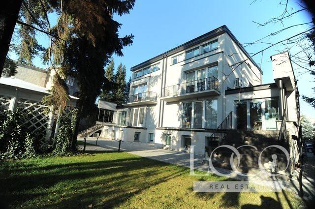 Dom na sprzedaż Warszawa, Praga-Południe  257m2 Foto 1