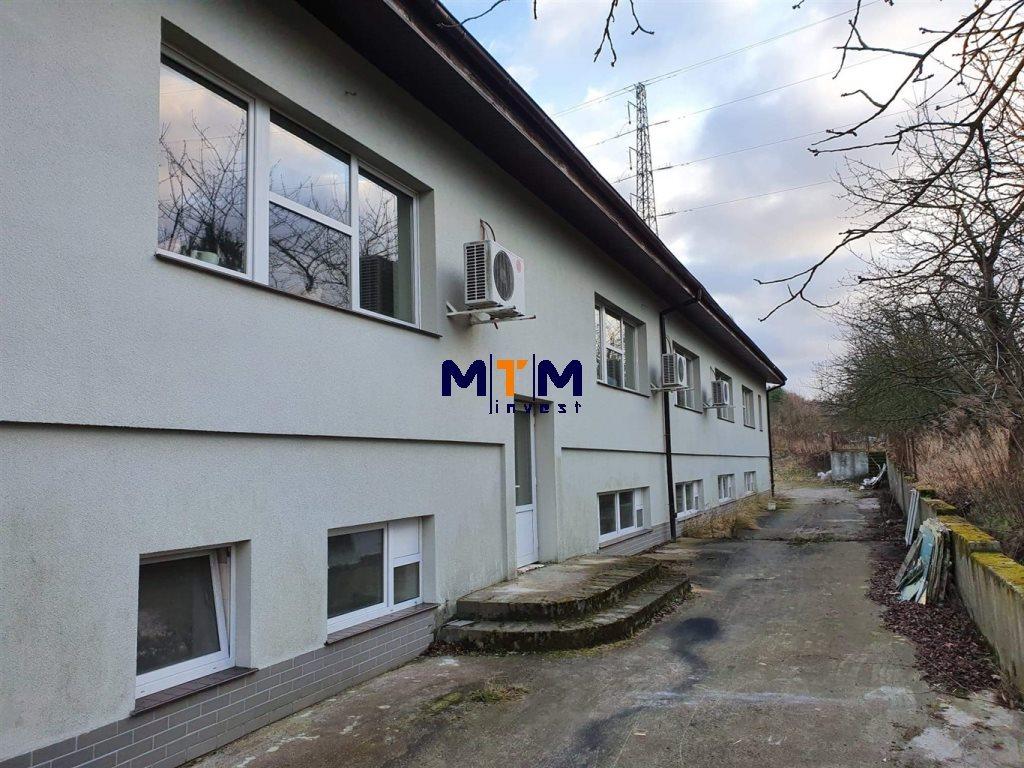 Lokal użytkowy na sprzedaż Szczecin, Kijewko  1188m2 Foto 4