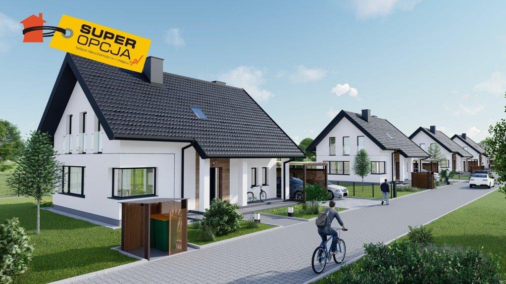 Dom na sprzedaż Wołowice  179m2 Foto 3