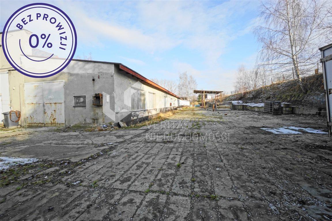 Lokal użytkowy na wynajem Mysłowice, Janów Miejski  1300m2 Foto 4
