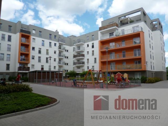 Mieszkanie dwupokojowe na sprzedaż Poznań, Stare Miasto, Winogrady, Wilczak  47m2 Foto 8