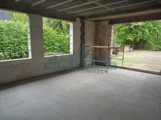Dom na sprzedaż Zalesie Górne, Wiekowej Sosny  330m2 Foto 5