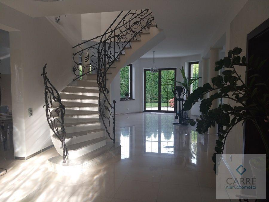 Dom na sprzedaż Strachocin  306m2 Foto 1
