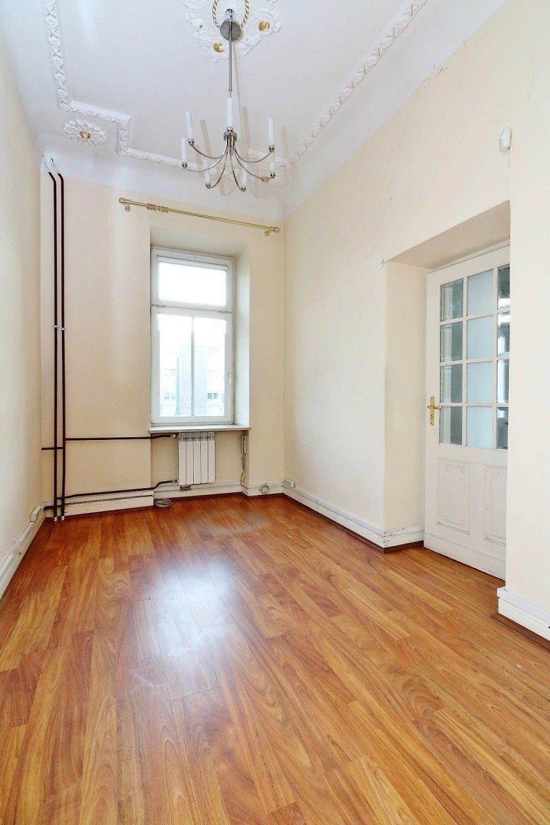 Mieszkanie na wynajem Warszawa, Praga-Północ, Targowa  125m2 Foto 8