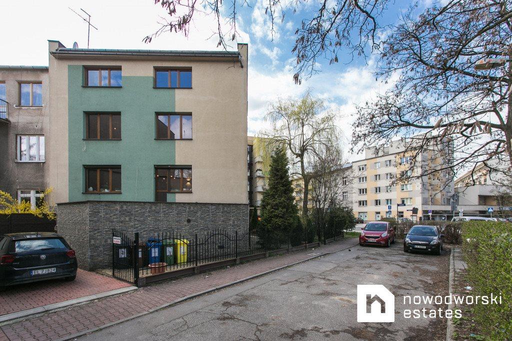 Lokal użytkowy na sprzedaż Kraków, Dębniki, Dębniki, Michała Bałuckiego  440m2 Foto 9