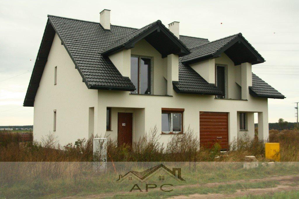 Dom na sprzedaż Daszewice  117m2 Foto 3