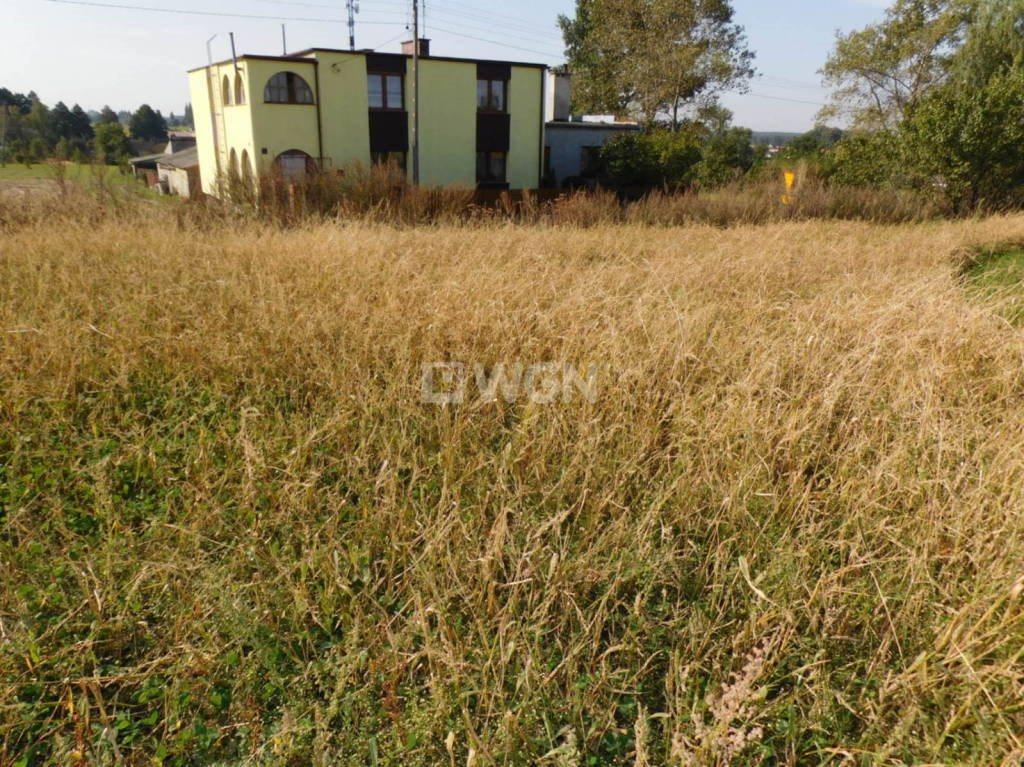 Działka budowlana na sprzedaż Siedlików, Ostrzeszów, Siedlików  2700m2 Foto 4