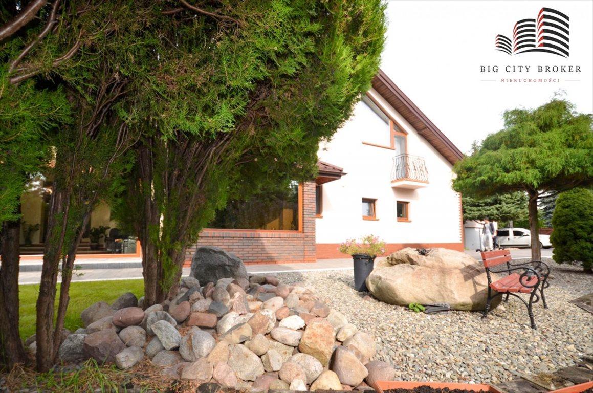 Dom na sprzedaż Lublin, Bronowice, Wyzwolenia  366m2 Foto 1
