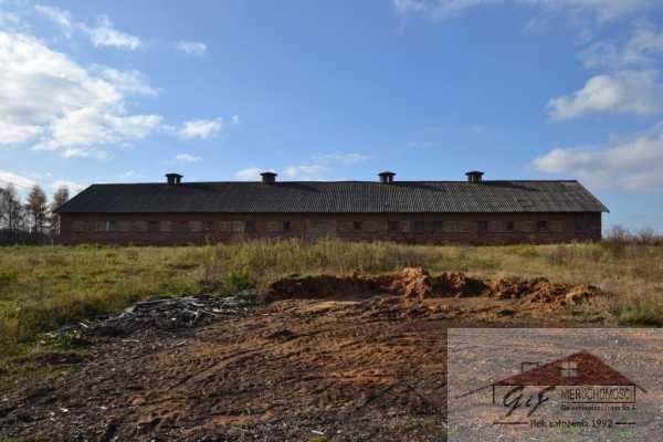 Lokal użytkowy na sprzedaż Korczowa  961m2 Foto 11