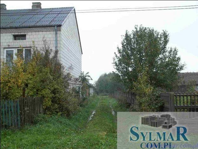 Działka budowlana na sprzedaż Wilga, Stary Żabieniec  21935m2 Foto 7