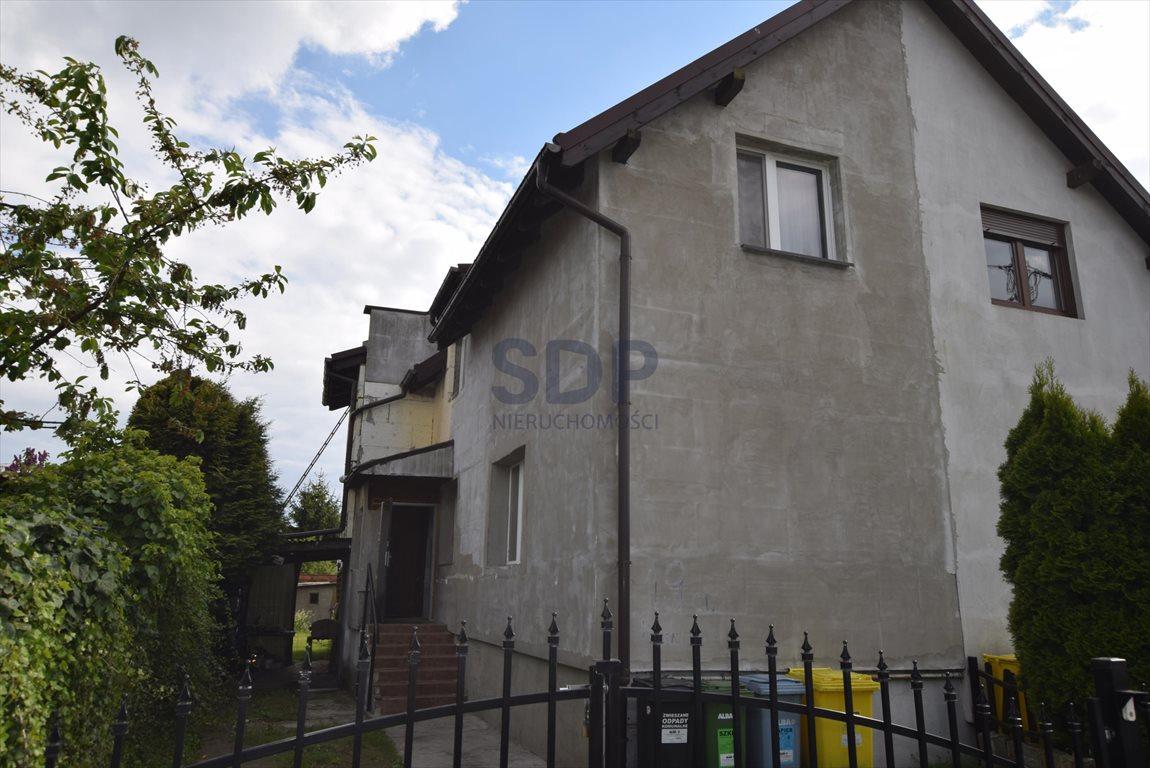 Lokal użytkowy na sprzedaż Wrocław, Psie Pole, Psie Pole, Wronia  130m2 Foto 1