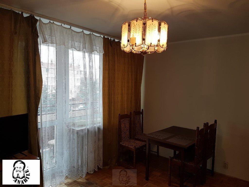 Mieszkanie trzypokojowe na sprzedaż Warszawa, Praga-Południe, Saska Kępa, AFRYKAŃSKA 8  65m2 Foto 1