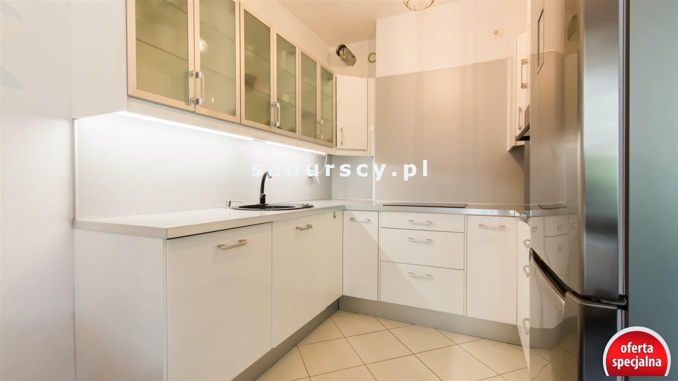 Mieszkanie trzypokojowe na sprzedaż Kraków, Dębniki, Ruczaj, dr. Jana Piltza  66m2 Foto 7