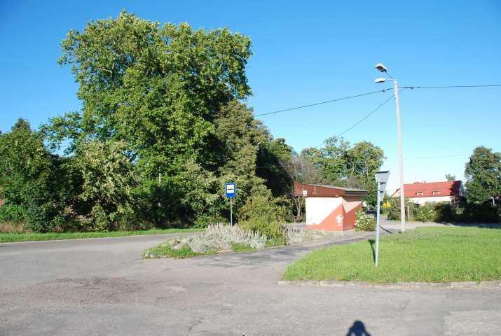 Działka budowlana pod dzierżawę Osłonino, leśna  530m2 Foto 1