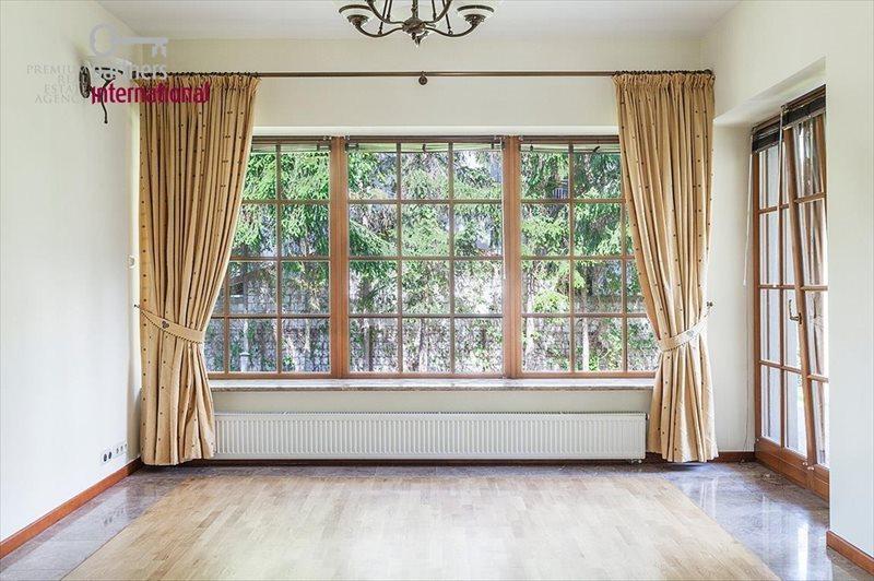 Dom na wynajem Warszawa, Wilanów, Lentza (okolice)  260m2 Foto 1