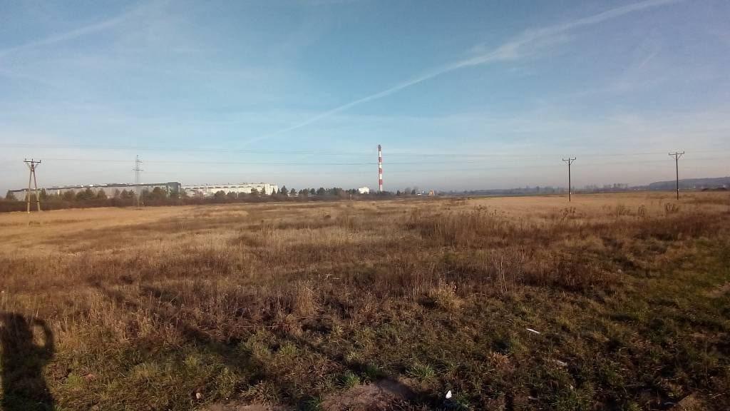 Działka przemysłowo-handlowa na sprzedaż Bolechowo, Poligonowa  59400m2 Foto 4