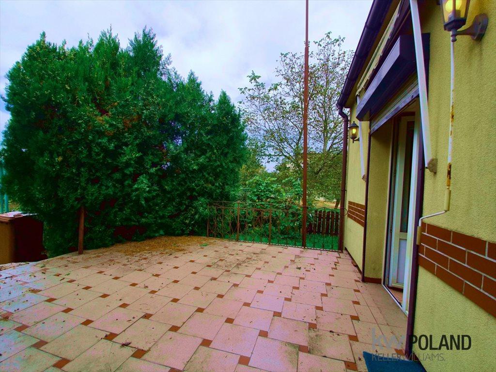 Dom na sprzedaż Rosnówko, Podgórna  110m2 Foto 6