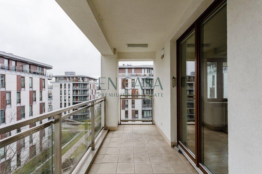 Mieszkanie na wynajem Warszawa, Śródmieście, Powiśle, Leona Kruczkowskiego  152m2 Foto 5