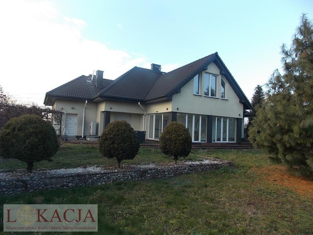 Dom na sprzedaż Kalisz  260m2 Foto 1