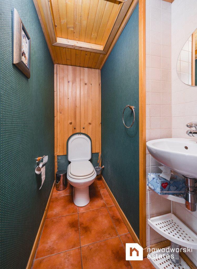 Mieszkanie trzypokojowe na sprzedaż Kraków, Ruczaj, Zachodnia  62m2 Foto 10