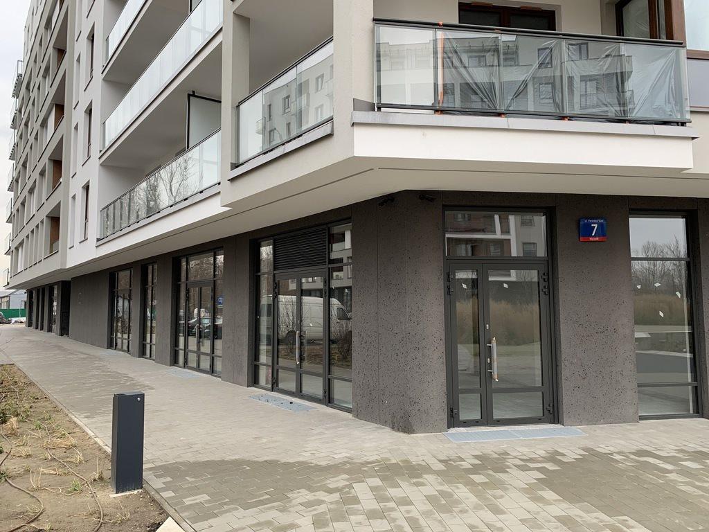 Lokal użytkowy na wynajem Warszawa, Ursynów, Pieskowa Skała  100m2 Foto 8