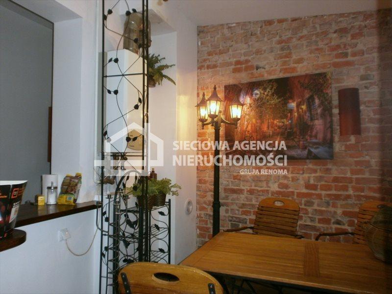Mieszkanie dwupokojowe na sprzedaż Sopot, Dolny, Bohaterów Monte Cassino  80m2 Foto 1