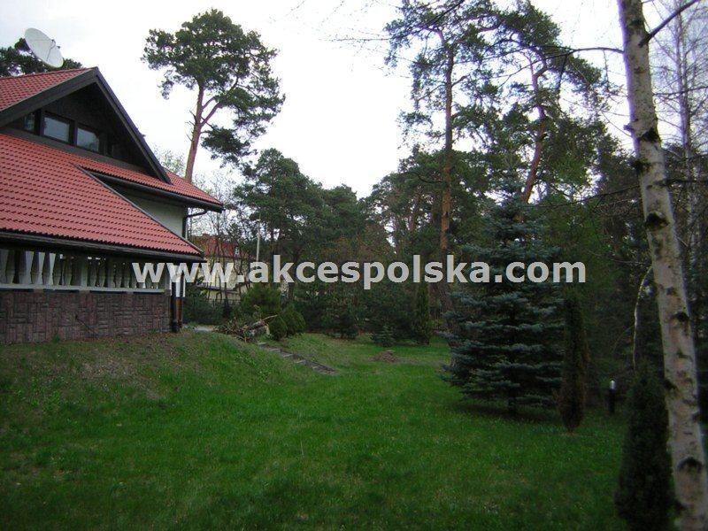 Dom na sprzedaż Konstancin-Jeziorna, Chylice, Jasna  660m2 Foto 5