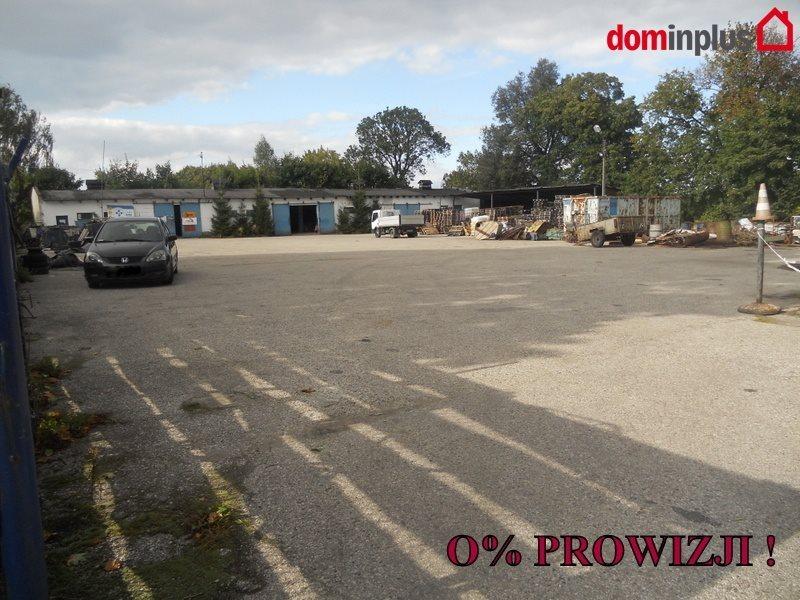 Lokal użytkowy na sprzedaż Małe Pułkowo  430m2 Foto 1