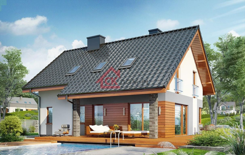 Dom na sprzedaż Niestachów  130m2 Foto 3