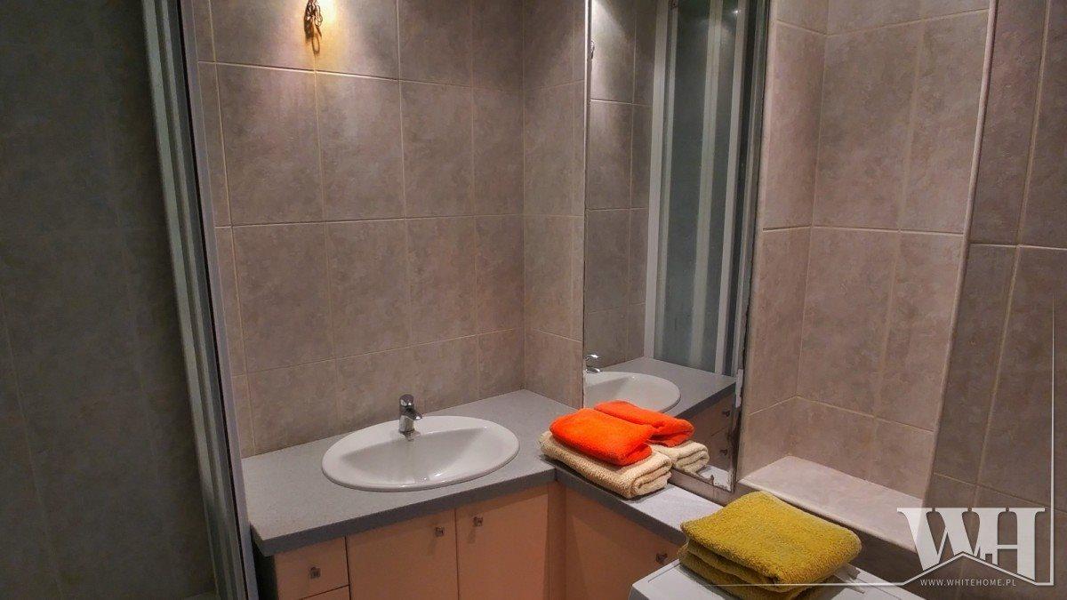 Mieszkanie trzypokojowe na sprzedaż Sopot, Kamienny Potok, Mazowiecka  70m2 Foto 8